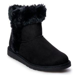 SO Cicada Women's Winter Boots
